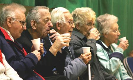 caffe alzheim