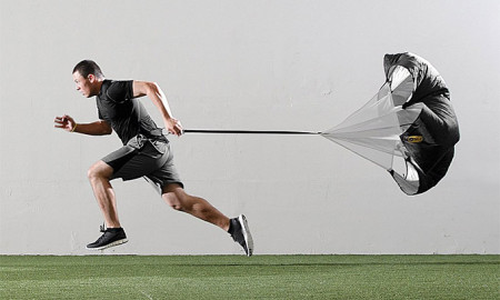 Speed-Resistance-Training-Parachute
