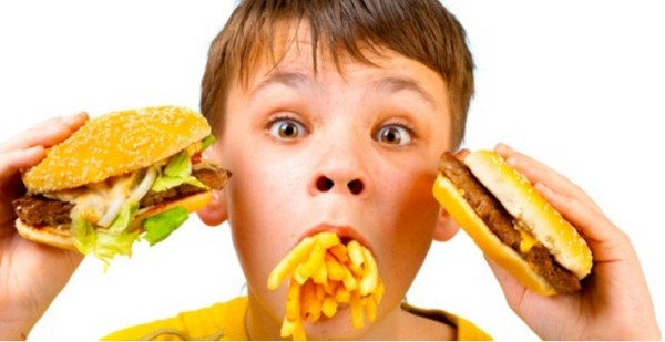 cibo-spazzatura-dipendenza