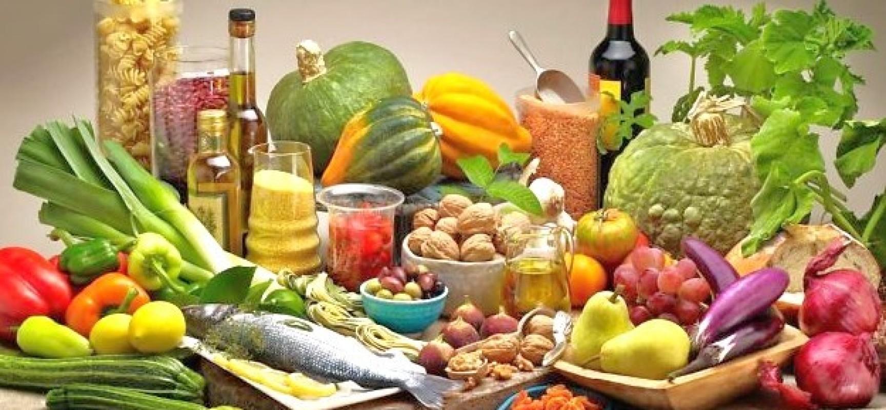 la dieta previene il cancro al colonna