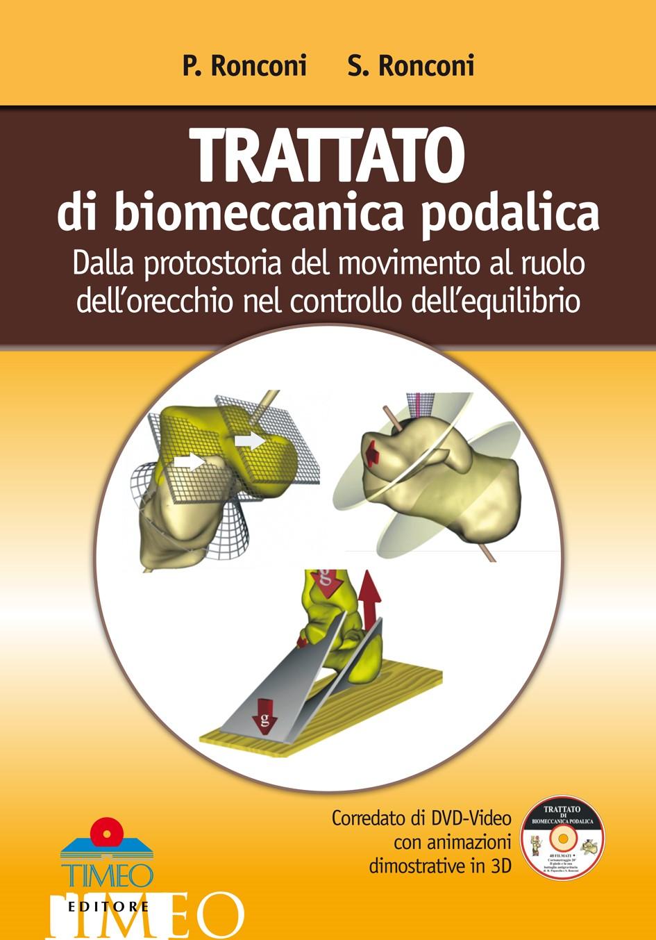 biomeccanicapodalica